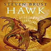 Hawk: Vlad Taltos, Book 14 | Steven Brust