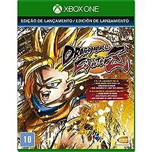 Dragon Ball Fighterz - Edição de Lançamento - Xbox One