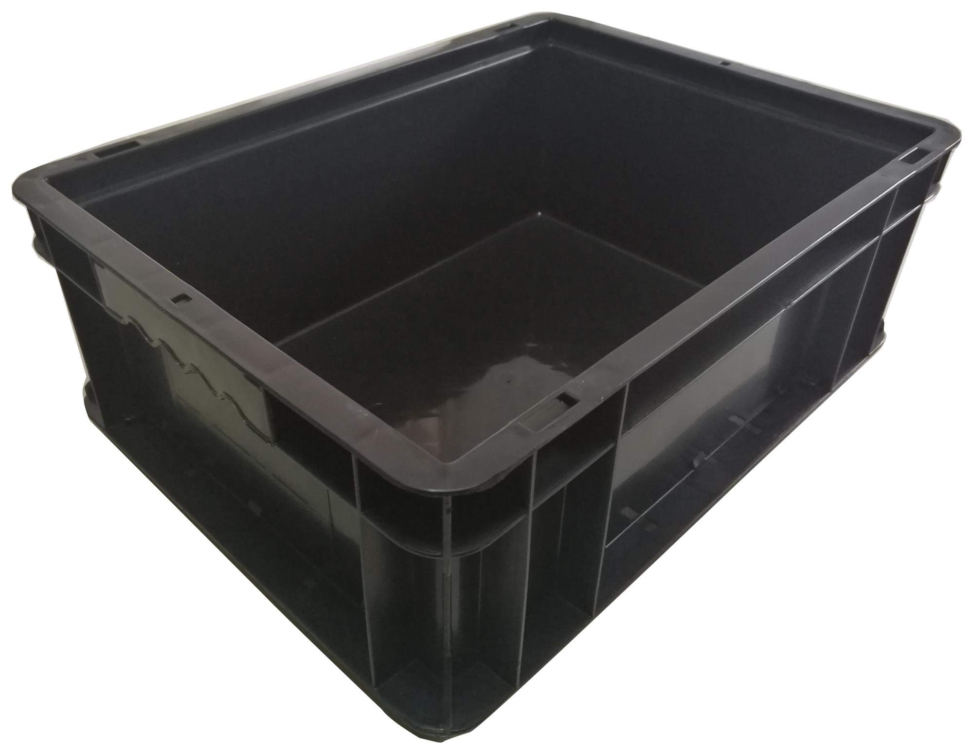 DURATOOL DT000243 Antistatic Storage, Box, 5.91 inch, 150 mm, 11.81 inch, 300 mm, 15.75 inch