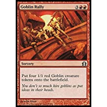 Magic: the Gathering - Goblin Rally (95) - Return to Ravnica by Magic: the Gathering