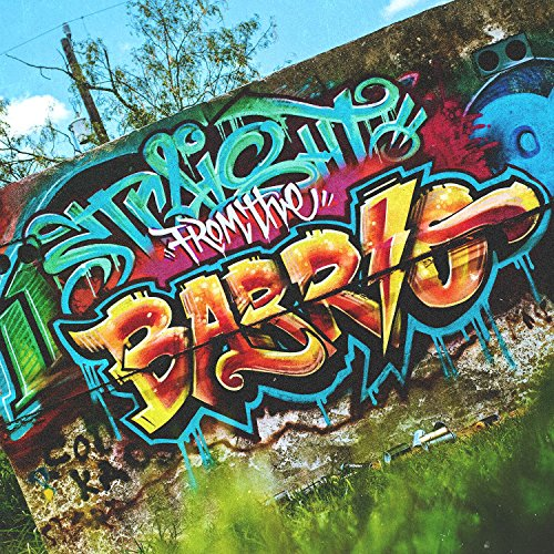 Upon A Burning Body - Straight From The Barrio - CD - FLAC - 2016 - FORSAKEN Download