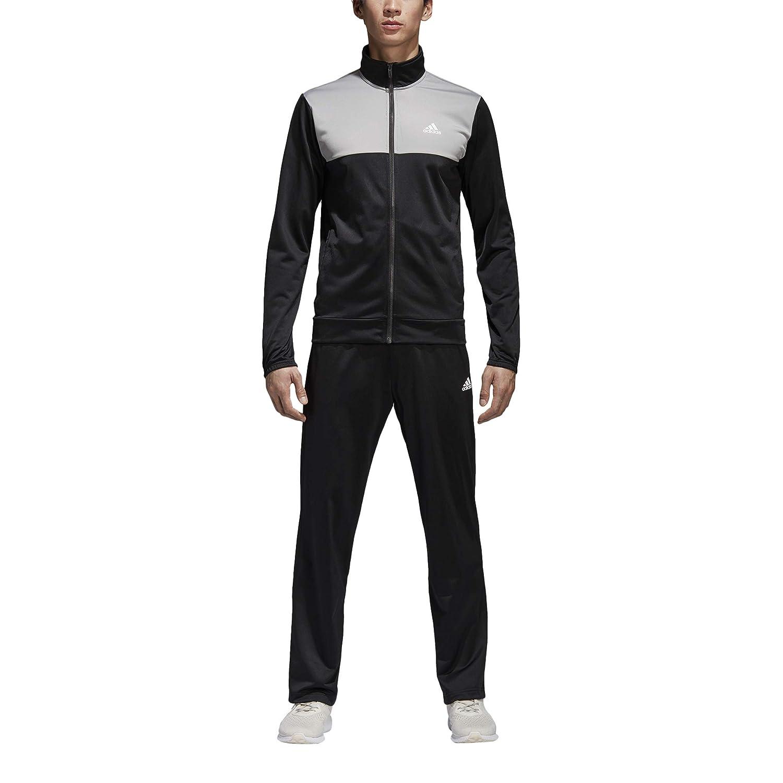 Noir FR   XS (Taille Fabricant   2L) adidas Back 2 Basics SurvêteHommests Homme