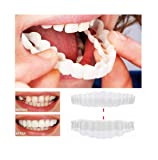 Hoshell 1 Pair Temporary Smile Comfort Fit Cosmetic