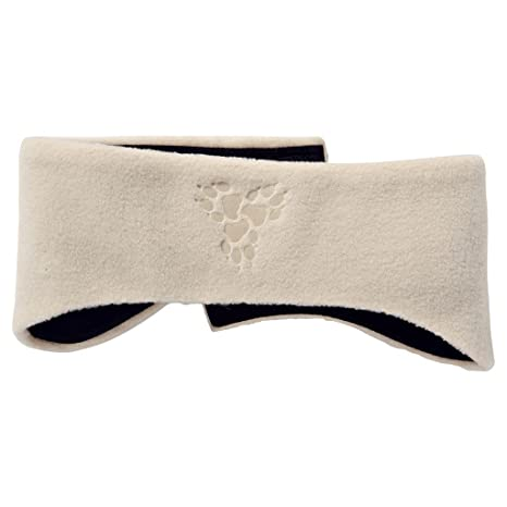 Tri Stirnband Jack Headband Mit Wolfskin Paw FleeceRobust bYgyf76v