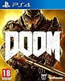 Video Games : Doom - PlayStation 4 (Imported Version)