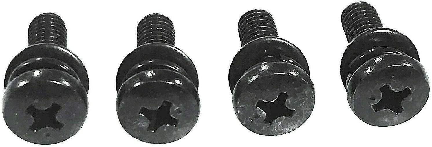 ReplacementScrews Stand Screws for Sony KDL-42V4100