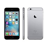 Apple iPhone 6s Rose 16Go Smartphone Débloqué (Reconditionné Certifié)