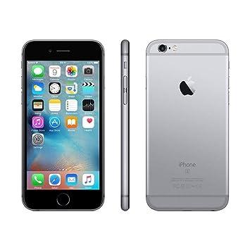 ade00a17ea3300 Apple iPhone 6s Rose 16Go Smartphone Débloqué (Reconditionné ...