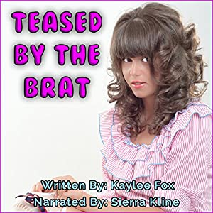 Teased by the Brat Audiobook