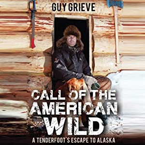 Call of the American Wild Audiobook
