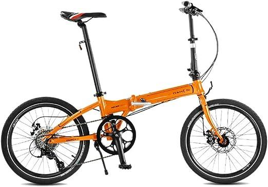 Paseo Bicicleta Plegable Bicicleta Universal Plegable Bicicleta ...