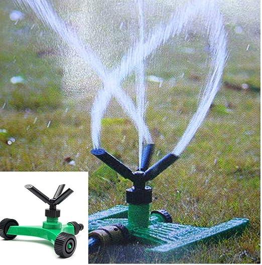 PiniceCore Sistema de riego del césped del jardín Jefe de rociadores Yarda del jardín de césped del jardín pulverizador de Ahorro de Agua Herramientas de jardinería Gadgets: Amazon.es: Hogar