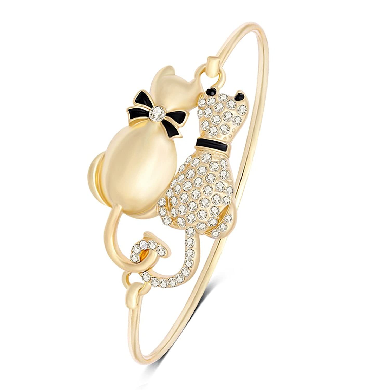 bangles gold diva jewellery bangle charm in girls fashion shining amazon for dp bracelet