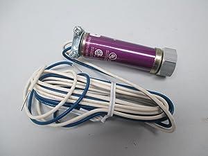 NEW HONEYWELL C7027A1023 32006070-001 FLAME DETECTOR UV SENSOR D259640