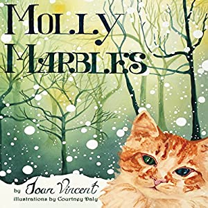 Molly Marbles Audiobook