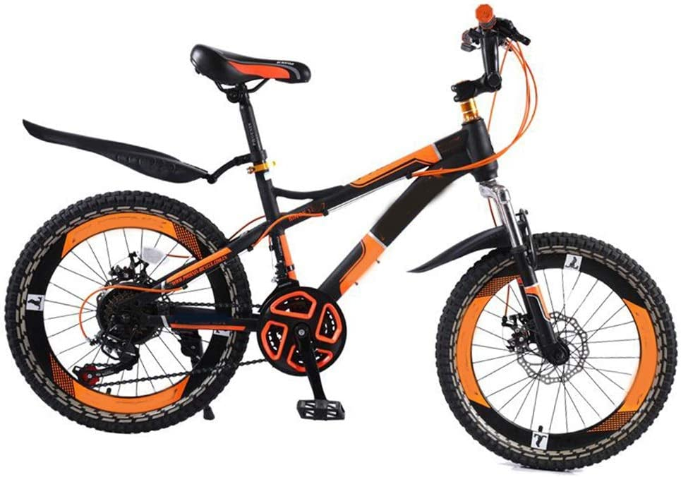 YUMEIGE Bicicletas Frame 18/20 pulgadas bicicletas acero de alto ...