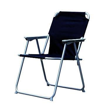 Práctico y bien. Silla plegable Silla de camping silla ...