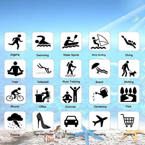 子供&キッズ用 マリンシューズ ウォーターシューズ アウトドア やわらかい 速乾 通気 水遊び 水陸両用 砂浜 シュノーケリング サーフィンヨガ 有酸素運動 超軽量 男女兼用 シューズ