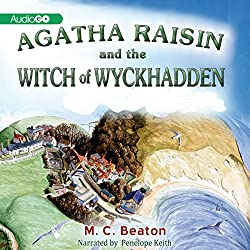 Agatha Raisin and the Witches of Wyckhadden
