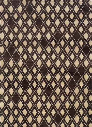 Oriental Weavers 5994S Marrakesh Polypropylene Area Rug, 9-Feet 9-Inch by 12-Feet 2-Inch
