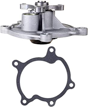 Engine Water Pump 2006-2011 Buick Chevrolet Pontiac Saturn