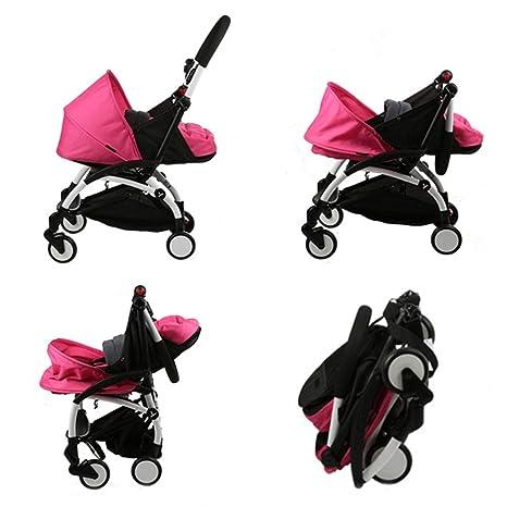 Global Brands Online - Cesta Plegable para Cochecito de bebé ...