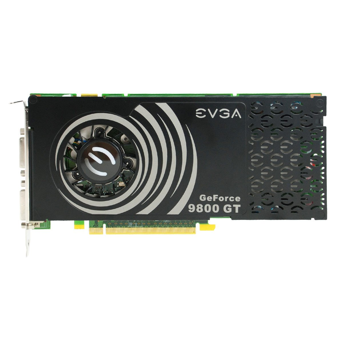 Amazon EVGA GeForce 9800 GT 512 MB DDR3 PCI Express 20 Graphics Card P3 N973 TR Electronics