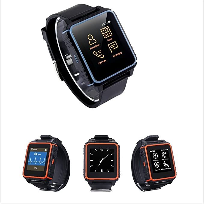 Amazon.com: SmartWatch, a-best IP68 impermeable Deporte ...