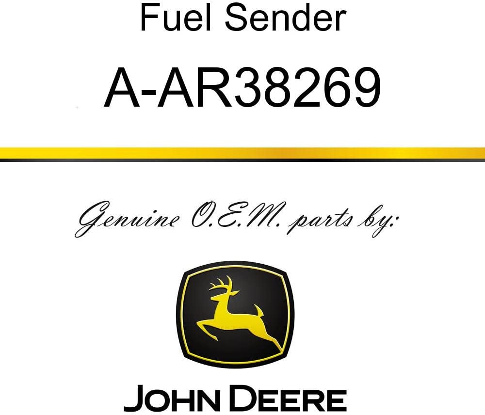 A/&I Products Sending Unit Fuel Part No A-AR26434