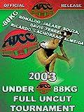 ADCC 2003 Under 88kg Tournament
