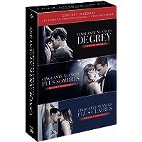 Coffret DVD Cinquante Nuances [Coffret DVD]