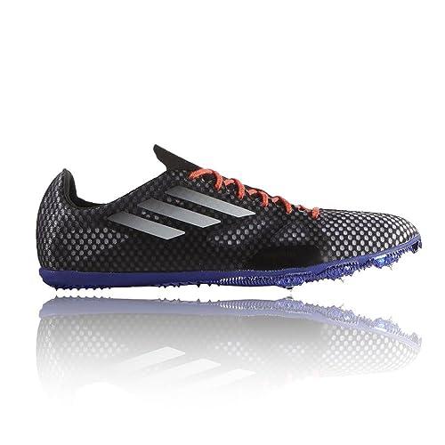 newest 7f220 7a42c adidas Adizero Ambition 2 M, Zapatillas para Hombre, NegroMoradoRojo