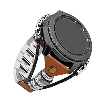 FindaGift Quick Release Watch Bands for Samsung Galaxy Watch ...