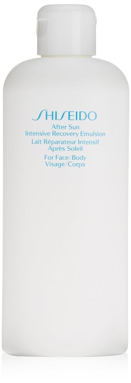 Shiseido After Sun Intensive Recovery Emulsión - 400 ml 3598380028198 125858