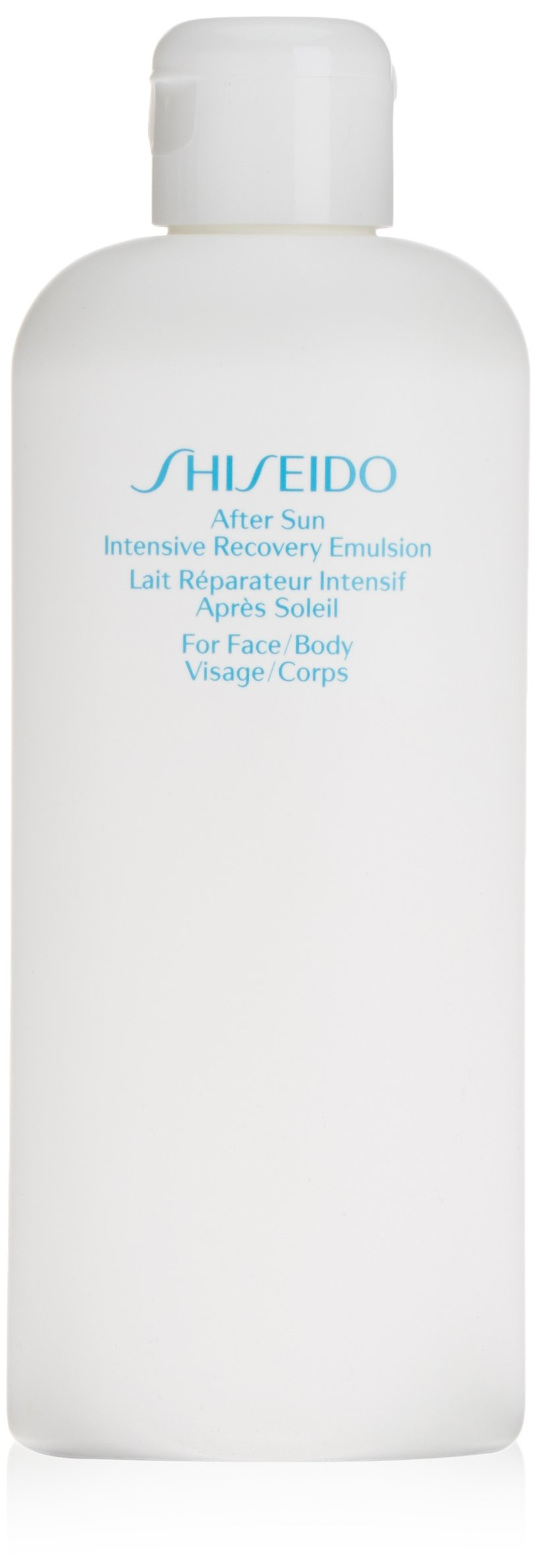 Shiseido After Sun Intensive Recovery Emulsion - For Face & Body 400ml/13.3oz by Shiseido