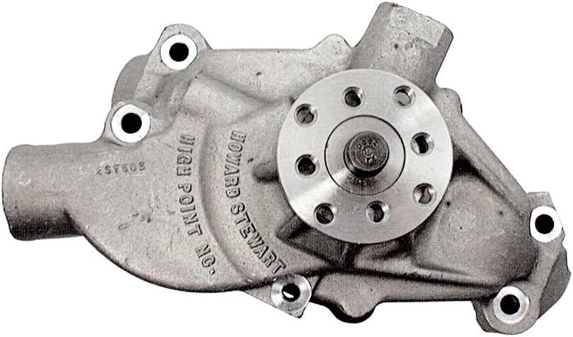 EMP//Stewart Components 12203 Stage 1 Chevy Small Block Short Water Pump