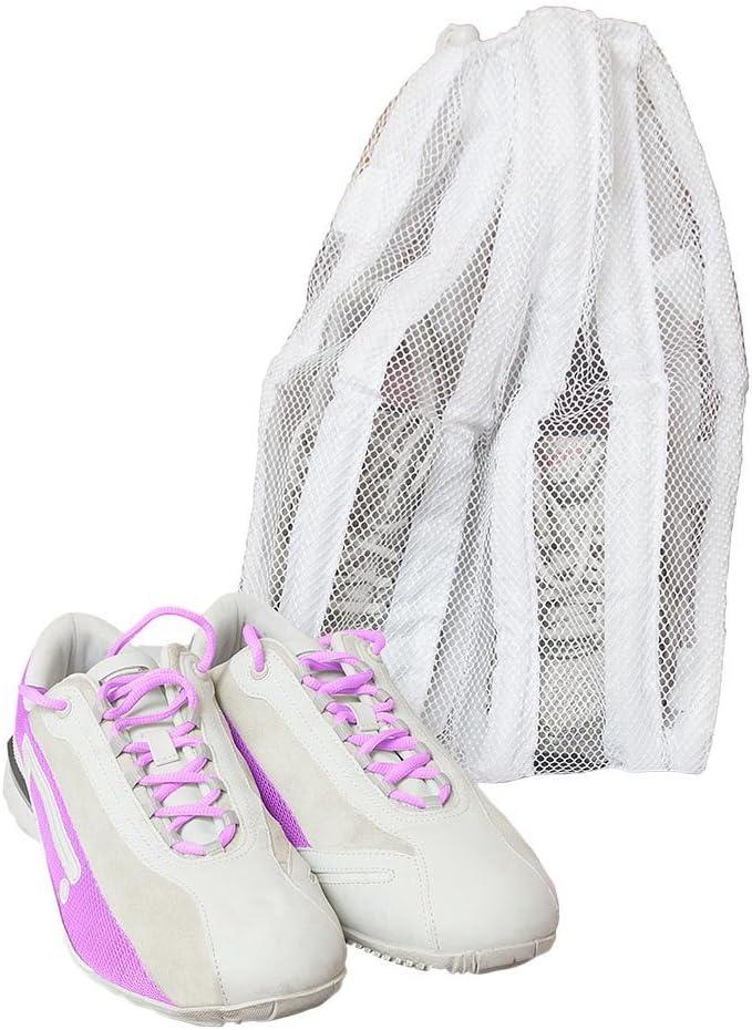 Metaltex 405399 - Bolsa de Nylon para Lavar Zapatillas: Amazon.es ...