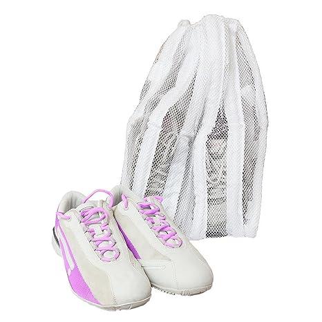 Metaltex 405399 - Bolsa de nylon para lavar zapatillas