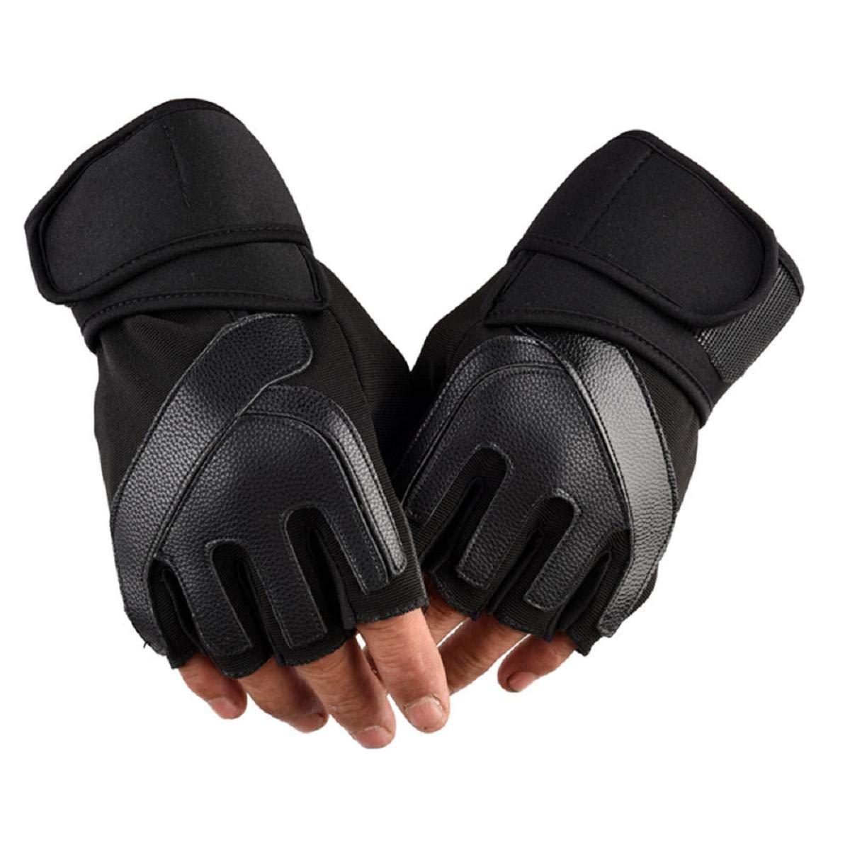 57c3e41da6cbfe ... オートバイ キャンプ サイクリング アウトドア ファッショングローブ トレーニング ウェイトリフティング ジム 自転車グローブ ユニセックス  1ペア 冬用手袋 ...
