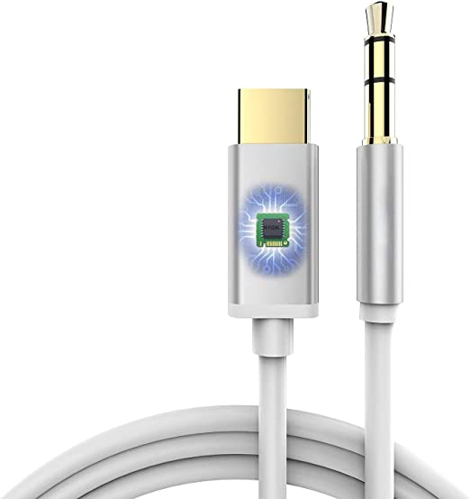 Galaxy Note 10//10+ More Drift USB C Male to 3.5mm Male Extension Headphone Audio Stereo Cord Car Aux Cable Compatible Google Pixel 4//3 XL//2// 2XL Zebra Type C to 3.5mm Audio Aux Jack Adapter