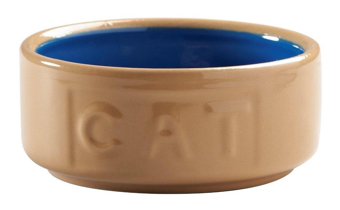 Mason Cash Lettered Cat Bowl Cane, 5 inch 736419