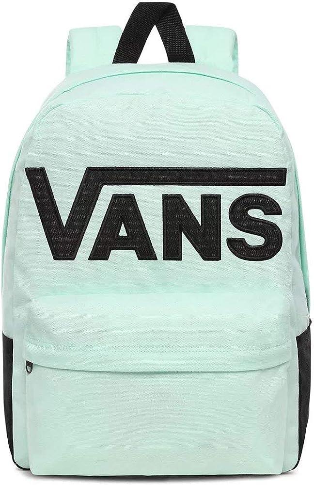 Vans Old Skool III Backpack, Mochila para Hombre, azul, Talla única