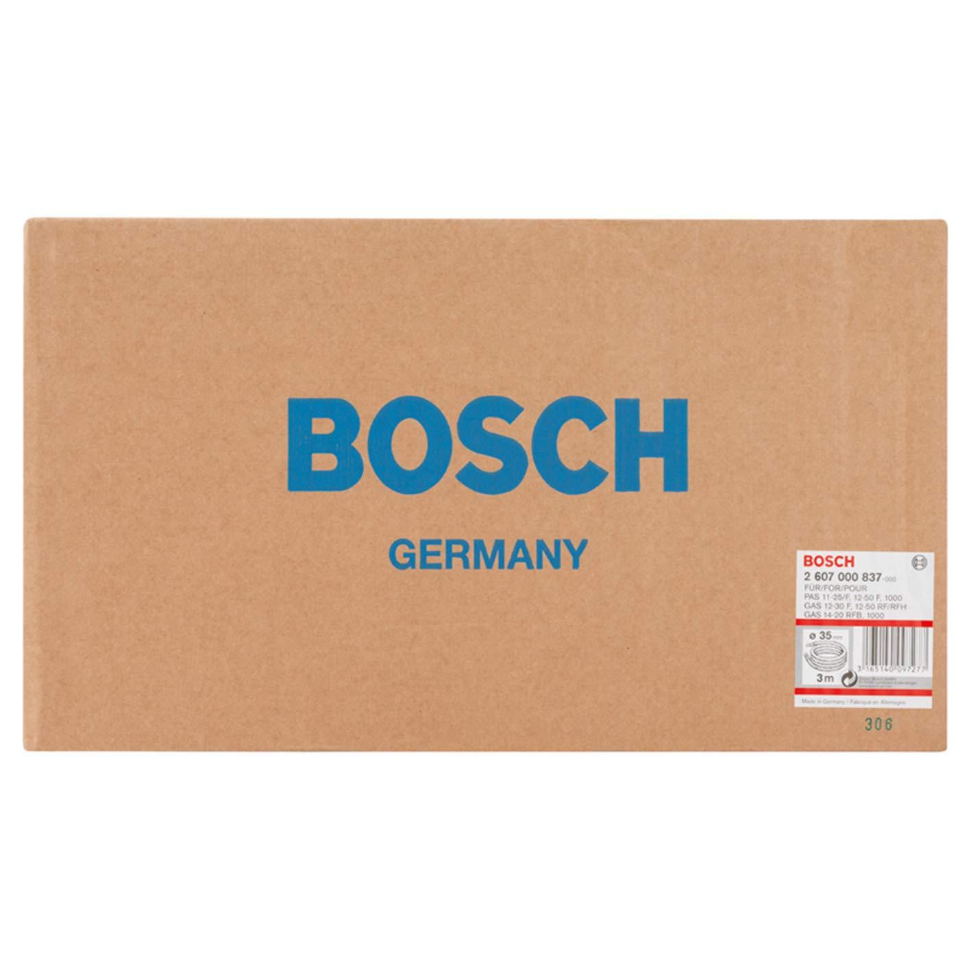 Manguera 3 m Bosch 2 607 000 837 35 mm pack de 1