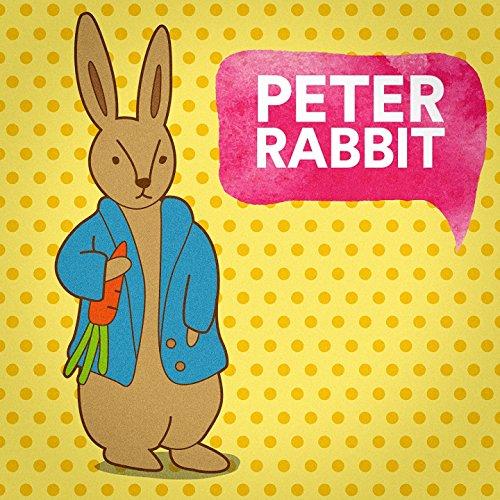 Peter Rabbit -