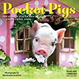 Pocket Pigs Mini Wall Calendar 2019: The Famous