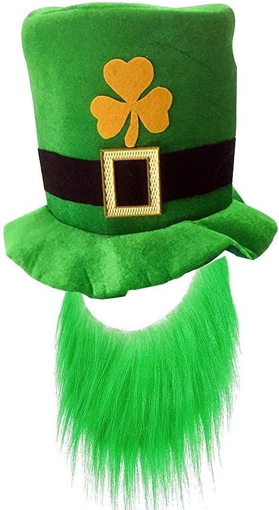 Medias Disfraces del Día de San Patricio, sombreros irlandeses I ...