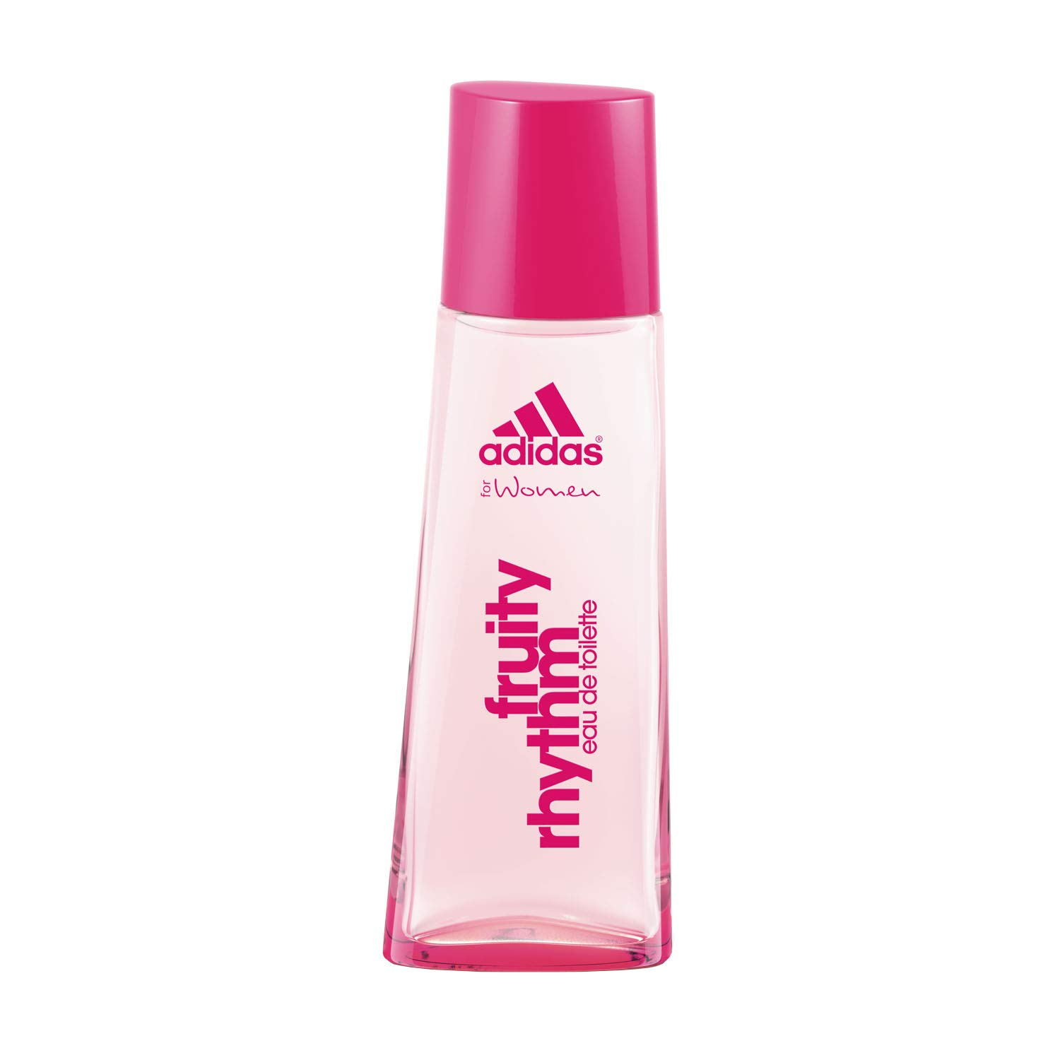 Adidas Fruity Rhythm for Women, 1.7-Ounce EDT Spray 142087
