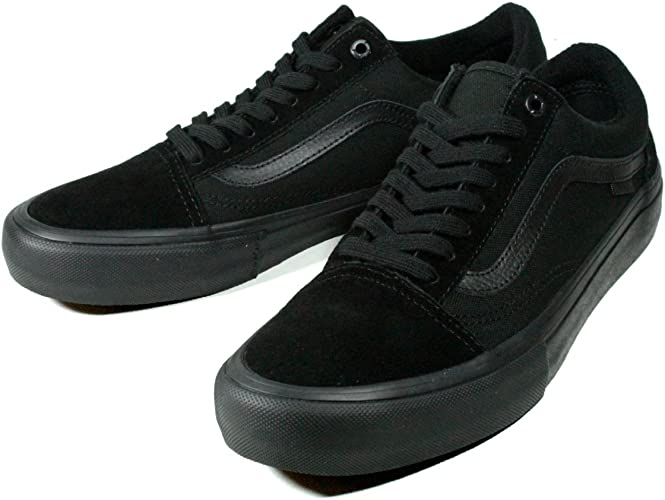Pro Skate Sk8 Low-cut Shoes Sneakers