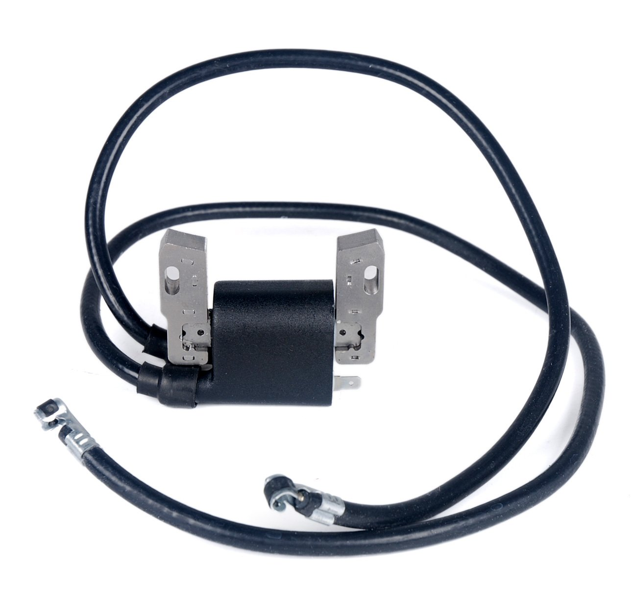 HIFROM Replace Ignition Coil for Briggs & Stratton Armature Magneto 460707 460777 461707 by HIFROM (Image #8)