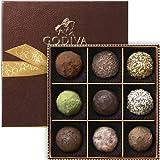 ゴディバ「GODIVA」チョコレート トリュフ アソートメント GTR-34 17131-0-0